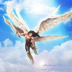 Archangel Michael, Protection