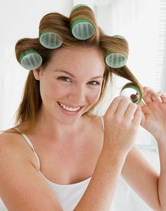 Doubts Discussion: Where to buy Hair Curlers