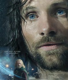 Aragorn, Legolas, Arwen, Viggo Mortensen, Great Love Stories, Jrr Tolkien, Fantasy Costumes, Dark Lord, Vintage Tv