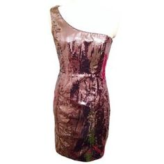 21 Silver Sequin Cocktail Party Dress Homecoming. Price: $15 Size: S