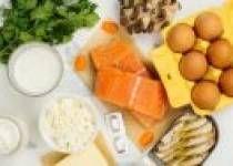D Vitamini Nedir? Ne İşe Yarar? Hangi Besinlerde Bulunur?
