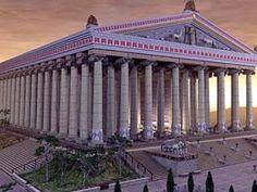 Atenas- Templo de Artemisa -Jhabich
