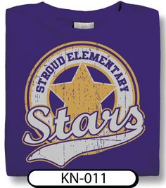 Spirit wear esp ritu escolar pta hillside elementary for Elementary school t shirt design ideas