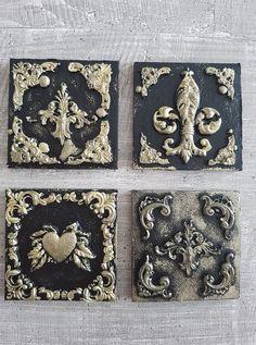 Alexander Mcqueen Scarf, Decorative Boxes, Accessories, Light Switches, Decorative Storage Boxes, Ornament