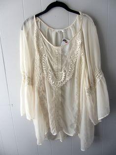plus size peasant top, order here! http://www.facebook.com/Dots.Closet.Boutique/photos#!/photo.php?fbid=380199532015249=a.380198588682010.77263.257676520934218=3