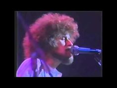 The Best Of My Love - The Eagles- tour Houston 1977 with JD Souther