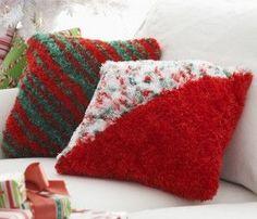 Holiday Cheer Pillows