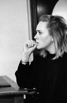 Adele Making 25 | Alexandra Waespi