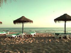 Praia do Ancão, Algarve (Portugal) 2012
