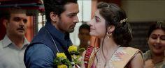 Saru & Inder #Shaadi Sanam Teri Kasam  #MawraHocane #HarshvardhanRane