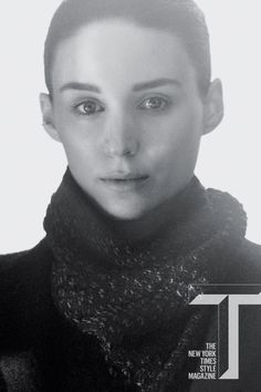 Rooney Mara's Unexpected Summer To-Do List #refinery29  http://www.refinery29.com/2013/08/52035/rooney-mara-new-york-times#slide2