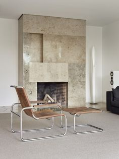 Marcel, Breuer, Villa, Harnischmacher, Sunday, Sanctuary, Oracle Fox