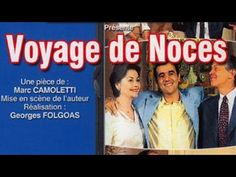 Voyage de noces - Marc Camoletti - Théâtre - YouTube