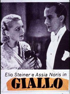 Giallo (1934)   http://www.getgrandmovies.top/movies/12141-giallo   The homonymy…