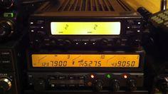 Icom IC-2710