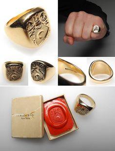 signet ring에 대한 이미지 검색결과