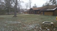 Davis Lodge Lake Bloomington 2