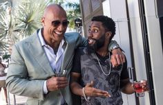 If you've watch the first season of Ballers starring the Dwayne 'The Rock' Johnson, did wonder Whose Celebrity Son Stars In HBO's Ballers?  Which Celebrity Son Stars In @HBO #Ballers #Celebnmusic247 http://celebnmusic247.com/whose-celebrity-son-stars-in-hbos-ballers @4UMF @JohnDavidWashington #Sexy #Photos @DenzilWashington