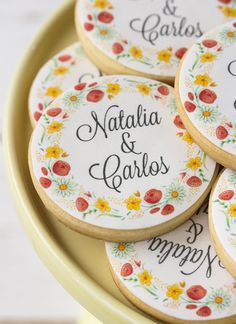 Postreadicción galletas decoradas, cupcakes y cakepops: Papel de azúcar para bodas y aniversarios