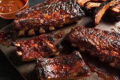 Kusina Master Recipes: Easy BBQ Baby Back Pork Ribs Recipe