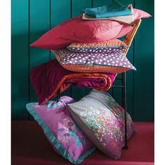 Para a cama, para o sofá, para cadeiras!