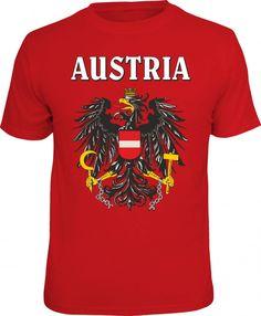 Austria, Cool T Shirts, New Fashion, Women's T Shirts