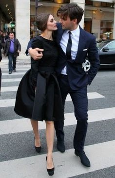 お手本にしたい。オリビア・パレルモの上品ファッション集 - NAVER まとめ