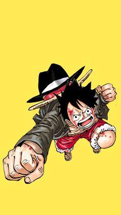 Quand luffy fait des affaire Monkey D Luffy, Manga Anime, Manga Art, One Piece Luffy, One Piece Anime, Akuma No Mi, One Piece English, Future Wallpaper, One Peace