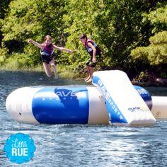 Kids' Swimwear, Toys, & More for Pool-Party Season. #LittleRue