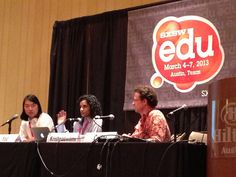 SXSWedu 2013: 10 crucial ed tech issues being discussed