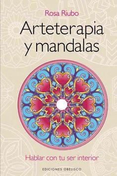 Arteterapia y mandalas / Art Therapy and Mandalas