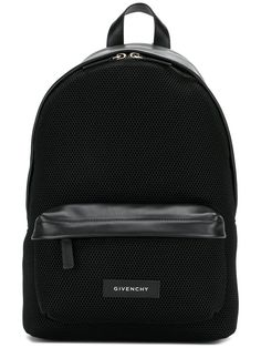 Givenchy Classic Zipped Backpack - Farfetch