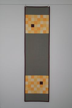 Stand Out Table Runner