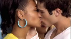 Cody Longo and Christina Milian in Bring It On: Fight to the Finish ,As Apimentadas: Ainda Mais Apimentadas