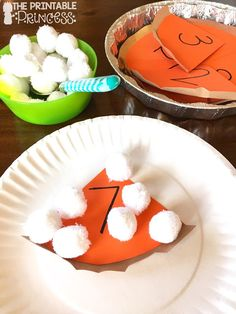You're going to love these Kindergarten Thanksgiving activities! Your students will work on sight words, counting, and even create pumpkin pie in a cup! Thanksgiving Activities For Kindergarten, Thanksgiving Preschool, Pre K Activities, Fall Preschool, Kindergarten Centers, Preschool Lessons, Autumn Activities, Literacy Centers, Halloween Preschool Activities