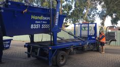 Looking for cheap skip bin hire & waste removal in Semaphore? Handiskip SA is your source for local, reliable, professional and affordable skip hire in Semaphore. Call Lisa now on: 8351 We are OPEN 7 days a week! Rubbish Removal, Waste Removal, Camden Park, Types Of Waste, Liquid Waste, Bedford Park, Construction Waste, Removal Services, Old Tv