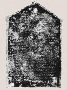 laguna copperplate inscription