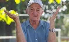 Russo, ex-assistente de palco, morre aos 85 anos após complicações de pneumonia