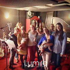En Studio avec Emilie pour son #EVJF à #Lyon  Beyoncé - Single ladies