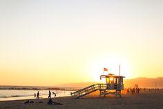 Los Angeles — Venice Beach — Tom Holmes