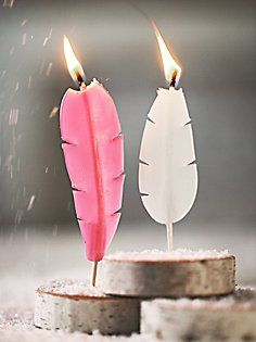 Feather Candles  ᘡℓvᘠ❉ღϠ₡ღ✻↞❁✦彡●⊱❊⊰✦❁ ڿڰۣ❁ ℓα-ℓα-ℓα вσηηє νιє ♡༺✿༻♡·✳︎· ❀‿ ❀ ·✳︎· MON NOV 21, 2016 ✨ gυяυ ✤ॐ ✧⚜✧ ❦♥⭐♢∘❃♦♡❊ нανє α ηι¢є ∂αу ❊ღ༺✿༻✨♥♫ ~*~ ♪ ♥✫❁✦⊱❊⊰●彡✦❁↠ ஜℓvஜ