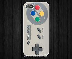 SNES Nintendo Controller iPhone 5 case iphone 5..... Oh my goodness pleaseeeeeeee