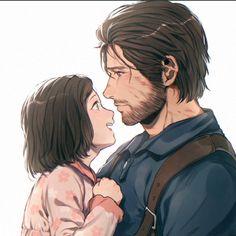 Simplemente algunas imágenes de The Evil Within😋 # Fanfic # amreading # books # wattpad Resident Evil, Anime Art Girl, Anime Guys, Fantasy Characters, Anime Characters, Character Concept, Character Art, Familia Anime, Anime Family