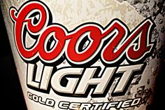 coors light Coors Light, Light Beer, Beer Bucket, Cocktails, Drinks, Light House, House Party, Brewing, Appreciation