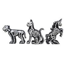 Assorted Animal Skeleton Figurine By Ashland®