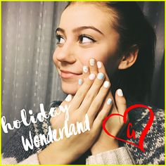 G Hannelius Dishes On Make Me Nails Holiday Collection, 'Roots' & More With JJJ (Exclusive Interview)  Source: G Hannelius Dishes On Make Me Nails Holiday Collection, 'Roots' & More With JJJ (Exclusive Interview)   Exclusive, Fashion, G Hannelius, Interview   Just Jared Jr.  http://www.justjaredjr.com/2015/12/14/g-hannelius-dishes-on-make-me-nails-holiday-collection-roots-more-with-jjj-exclusive-interview/?trackback=tsmclip  Visit:Just Jared Jr.   Twitter   Facebook