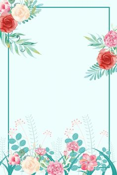 Plant flowers border background flower More than 3 million PNG and graphics resource at Pngtree. Purple Backgrounds, Flower Backgrounds, Flower Wallpaper, Frame Floral, Flower Frame, Background Patterns, Background Images, Plant Background, Invitation Background