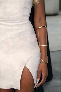 Triple Arm Cuff