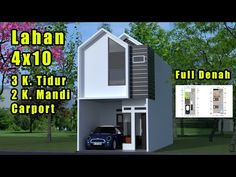 Small Room Layouts, Small Modern House Plans, Kitchen Design, Shed, Outdoor Structures, House Design, How To Plan, Homes, Decor
