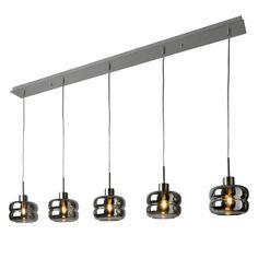 Hanglamp Havanna online bestellen en grote voordelen pakken: groot assortiment, voordelige prijzen, 0€ verzendkosten Survival Blanket, Villeroy, Black Lamps, Design Moderne, Lampshades, Hanging Lights, Light Up, Track Lighting, Modern Design